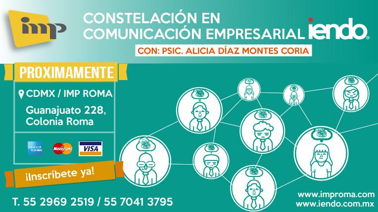 Constelación en Comunicación Empresarial